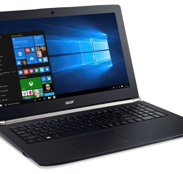 Notebook Acer Aspire i3