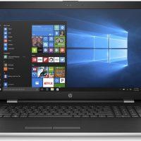 Notebook HP 17 AMD